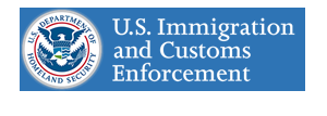 US Immigration & Customs Enforcement